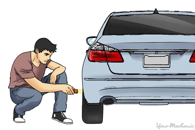 Car Inspection