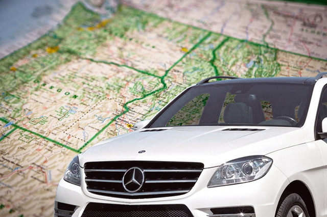 Automobile Dealership Tracking