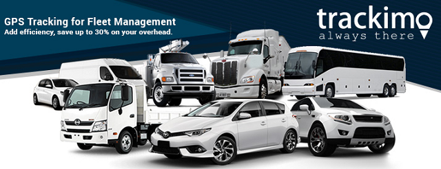 Fleet Management Systems