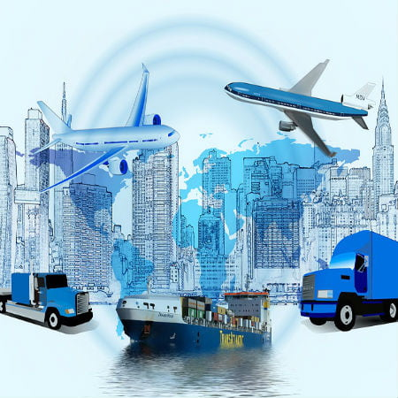 How Vehicle Tracking Helps the Logistics Industry Evolve