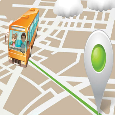 School Bus Tracking Systems