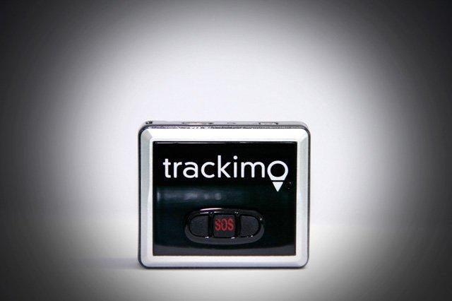 Trackimo Device