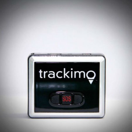Tracking People with Trackimo