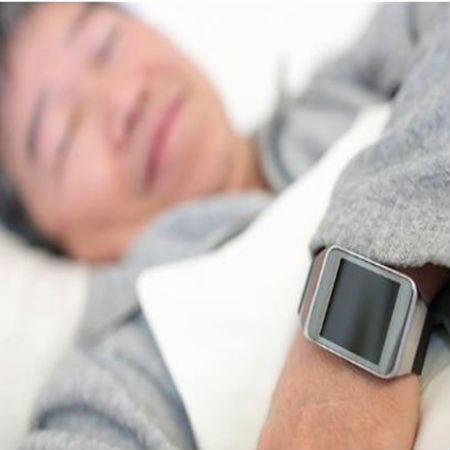 Wearable Tech for Elderly