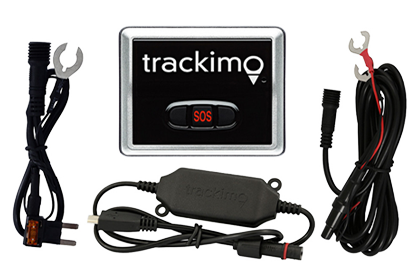Trackimo Car GPS Tracker kit