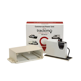 trackimo truck trailer fleet battery pack