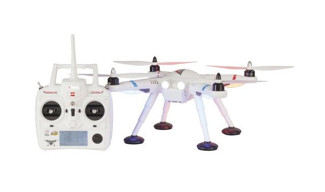 Skymaster Professional Quadcopter