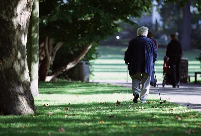 Dementia Wandering