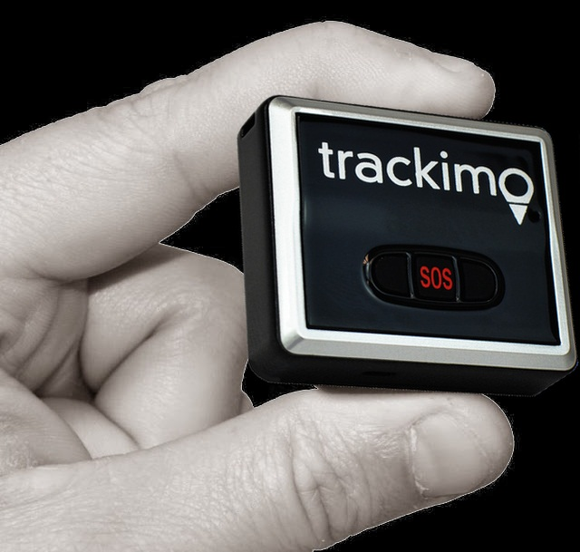 Universal GPS Tracker