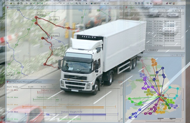 GPS Tracker Technology