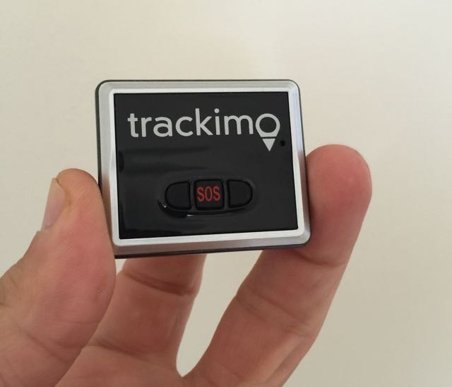 GPS Tracker Features