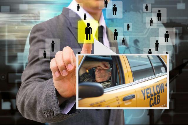 Fleet Driver Tracking