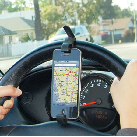 GPS Tracker Technology