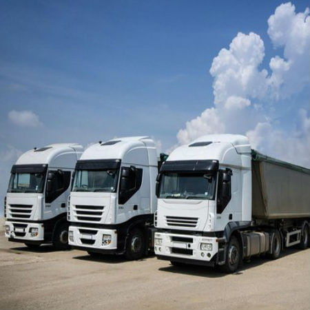 How GPS Trackers Can Improve Your Fleet Operations