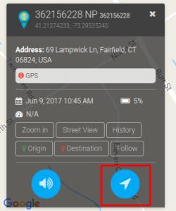 Trackimo User Manual - Trackimo