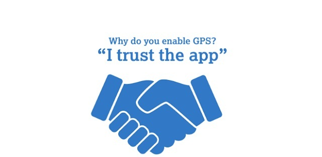 I Trust the App