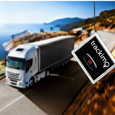 GPS Technology as a Tool for Courier Tracking