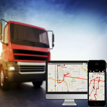 Managing Tow Truck Company