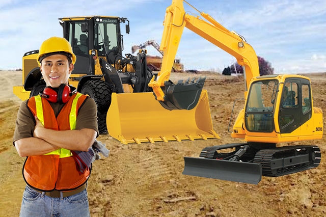Benefits of Tracking for Construction Companies