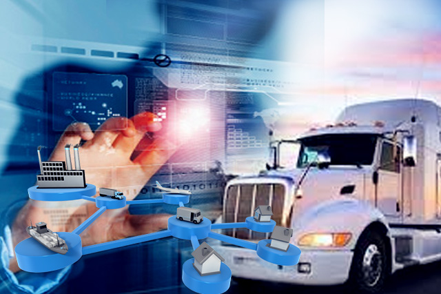 Cold Chain Logistics Management Tracking