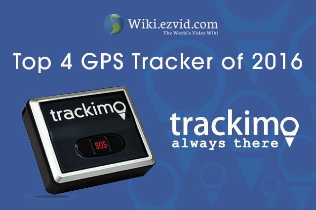 Trackimo Best GPS Trackers 2016