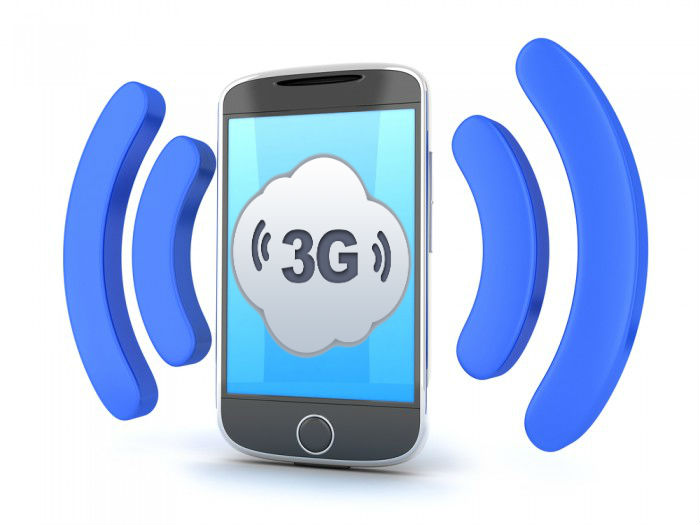 3G Devices