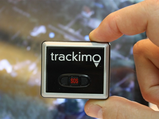 GPS Trackers with Panic Buttons