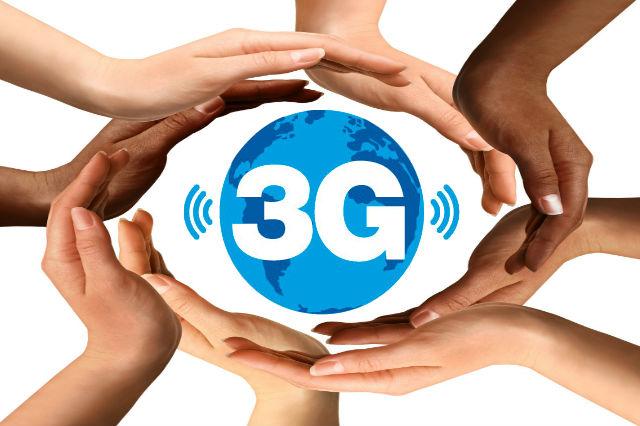 Third Generation Wireless Technology