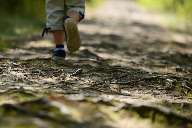 Child Wandering