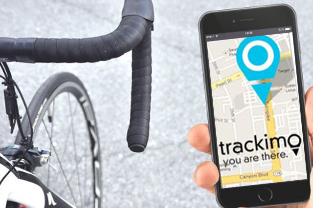 GPS Tracker for Valuables