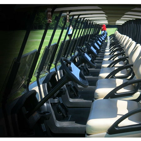 Prevent Golf Cart Thefts and Keep Your Property Safe with These Tips