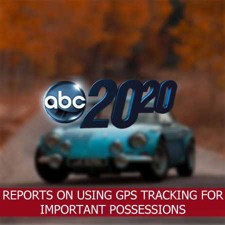 Reports-on-Using-GPS-Tracking-for-Important-Possessions