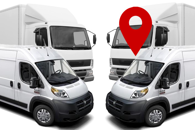GPS Fleet Tracking for Business