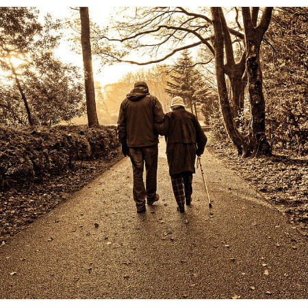 Tracking Systems for Elderly People