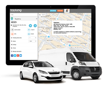 gps tracking surveillance vehicles