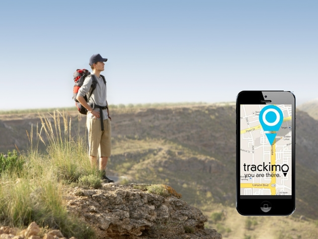 Satellite Personal Tracker for outdoor buffs