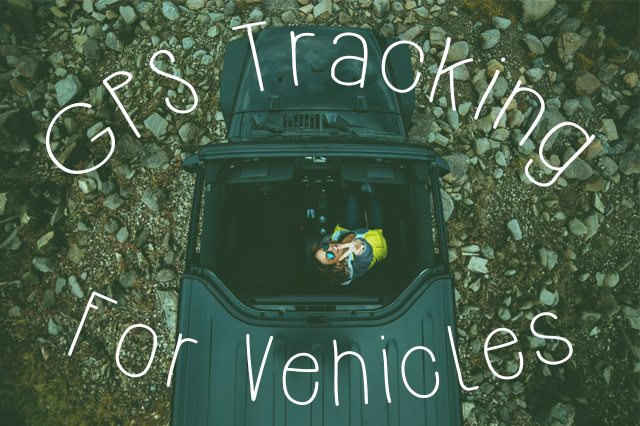 Benefits of Company Vehicle Tracking