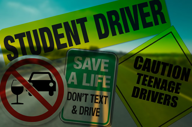 Safety for Teenage Drivers