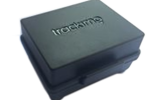 Trackimo waterproof box with battery