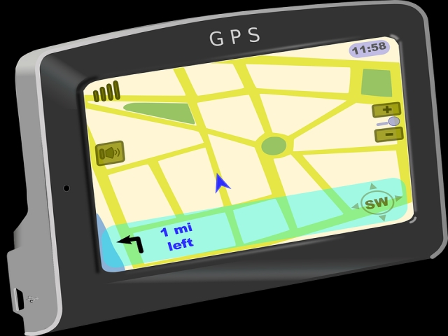 GPS for Fleet Monitoring