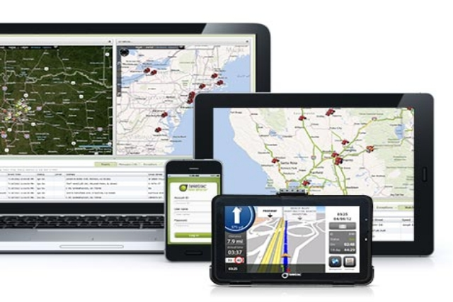 GPS Tracking Technology