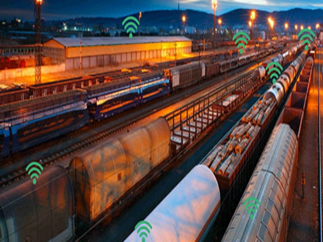 GPS Tracking for Railcar