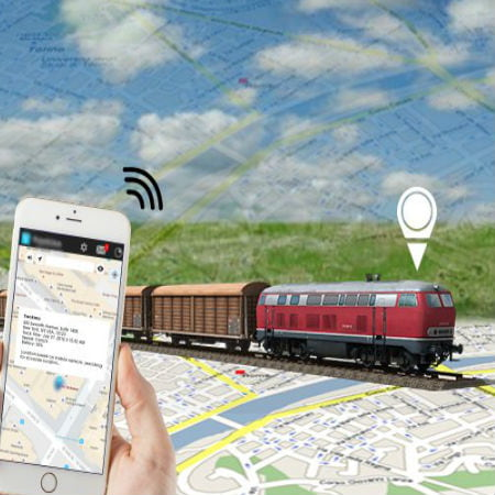 GPS Tracking for the Railcar Industry