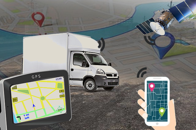 Best GPS for Fleet Monitoring