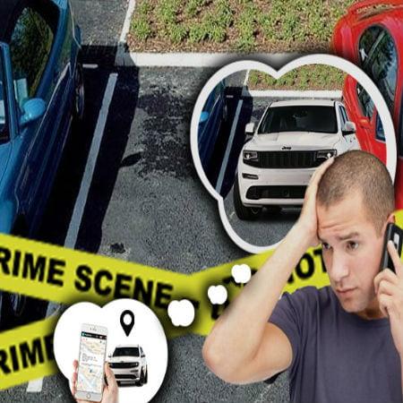 Rental Car is Stolen