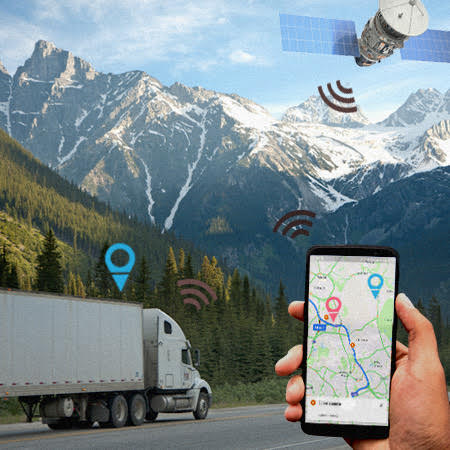 Best GPS for Fleet Monitoring