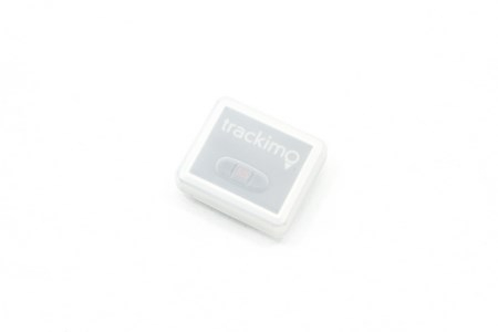 Waterproof Tracker Device