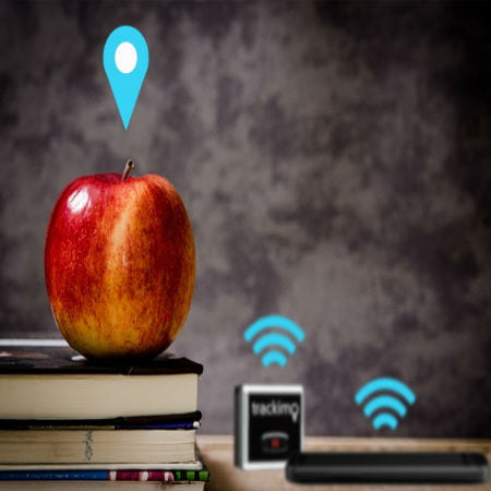 Could GPS System Be Utilized for Schools