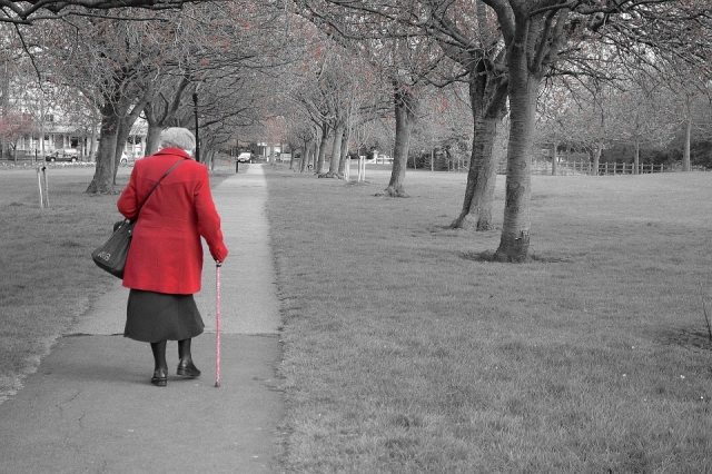 Keeping Elderly People Safe