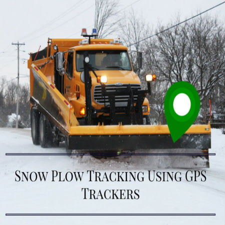 Snow Plow Tracking